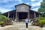 เที่ยวนครปฐม นครชัยศรี วู้ดแลนด์เมืองไม้ (Travel Nakhon Pathom, Nakhon Chai Si, Woodland Muangmai)