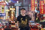 พิพิธภัณฑ์วัดไตรมิตร (ศูนย์ประวัติศาสตร์เยาวราช) สัมพันธวงศ์ กรุงเทพมหานคร