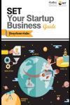 E-Book ดีจาก SET  Your Startup Business Guide รู้จักธุรกิจสตาร์ทอัพ