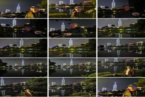 เที่ยวไต้หวัน Taipei ตึกไทเป 101 (Taipei 101)