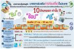 เริ่ม 23 ก.ย. 2562 ลงทะเบียนรับแจกเงิน 1,000 บาท ให้คนไทย 10 ล้านคนไปเที่ยว
