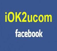 iOK2ucom Fanpage Facebook